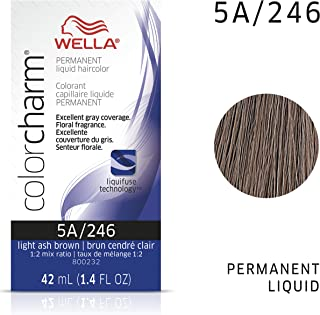 Wella Color Charm Liquid 3nw Dark Nat Warm Brown