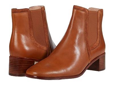 Madewell Serena Boots (English Saddle) Women