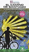 El Camino de Santiago: El Camino Francés en bicicleta: 18 (bici:map)