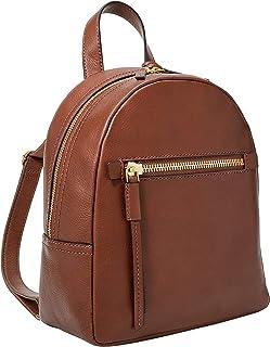 Fossil womens Megan Mini Backpack Black