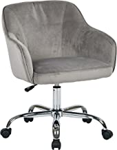 AVE SIX Bristol Task Chair, Charcoal