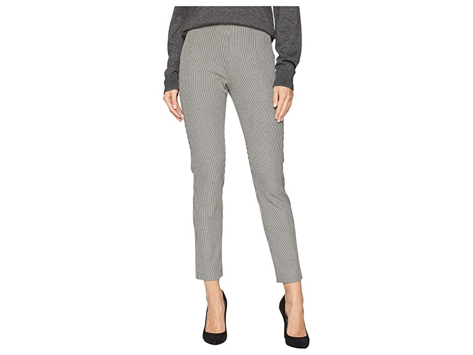 Karen Kane Piper Pants (Houndstooth) Women
