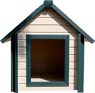 ecoFLEX Bunkhouse Style Dog House