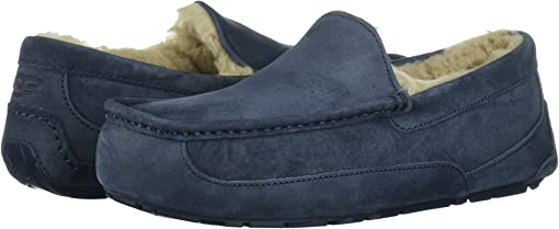 New Navy/New Navy Suede
