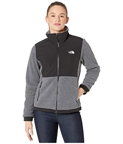 The North Face Denali 2 Jacket (Charcoal Grey) Women