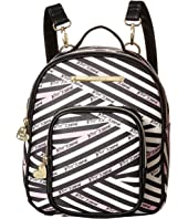 Betsey Johnson - Mini Convertible Backpack