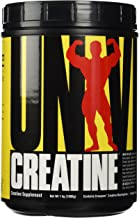 Creatine Powder, 100% Pure Creatine Monohydrate, 1000g, From Universal Nutrition