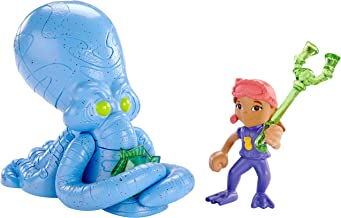 Fisher-Price Disney Jake & the Never Land Pirates, Creature Adventure Izzy