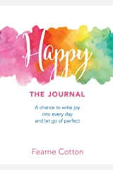 Happy: The Journal Paperback