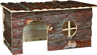 Trixie 62183 Natural Living dom Jerrik, 40 × 20 × 23 cm