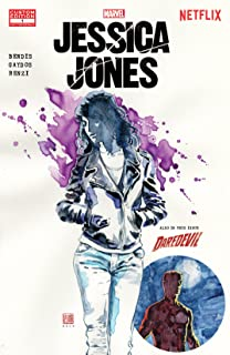 Marvel's Jessica Jones #1 (English Edition)