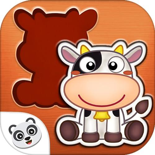 Kids Preschool Puzzle Express | Preschool Learning