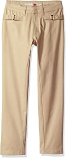 Limited Too Big Girls' Ez Stretch Skinny Twill Pant (More Styles Available)