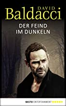 Der Feind im Dunkeln: Thriller (Will Robie 5) (German Edition)