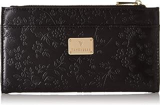 Van Heusen Autumn-Winter 19 Women's Wallet (Black)
