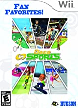 Deca Sports – Nintendo Wii