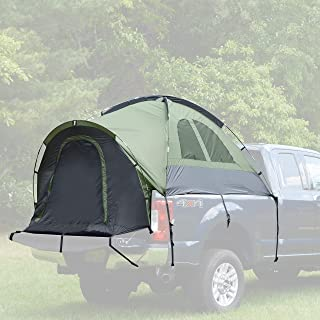 Best pickup truck tents toyota tacoma Reviews