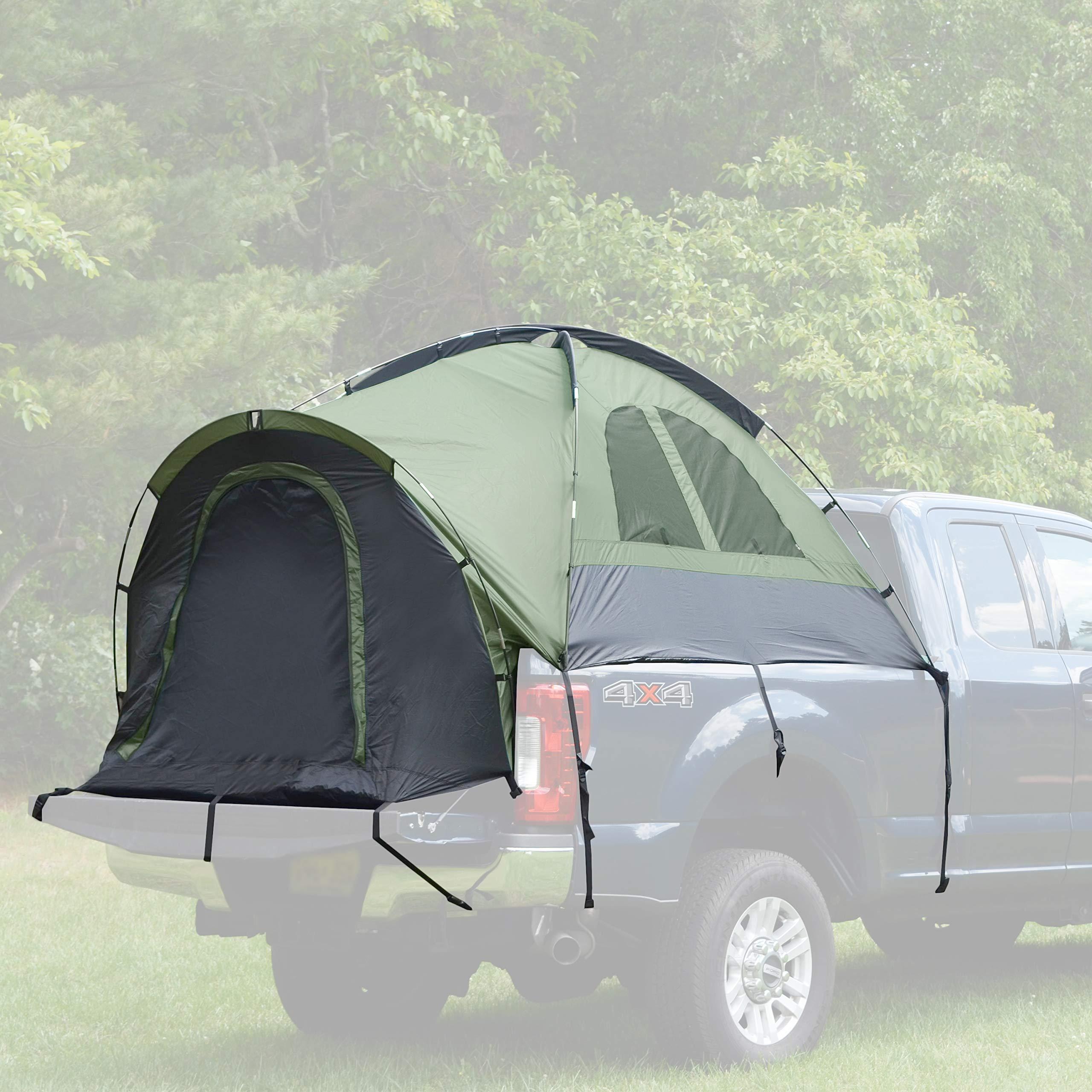 Milliard Truck Tent Standard 6 5ft