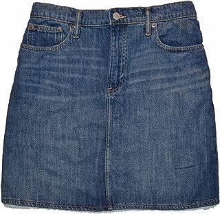 Best gap denim mini skirt Reviews