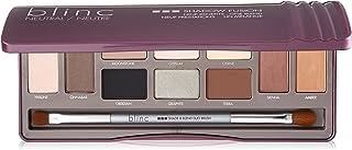 Blinc Shadow Fusion Palette Neutral for Women - 1 Pc Palette 6 x 0.03 oz