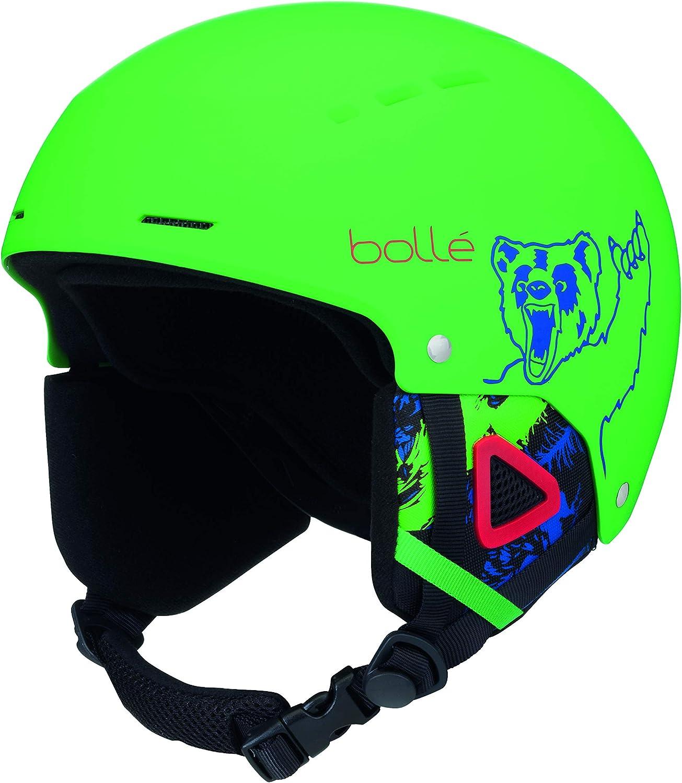 Fees Bargain free Bolle Quiz Ski Helmet