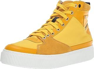 Diesel Men's S-Danny Mc-Sneaker Mid
