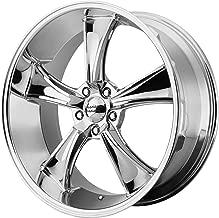 American Racing VN805 Blvd Chrome Wheel (20x8.5
