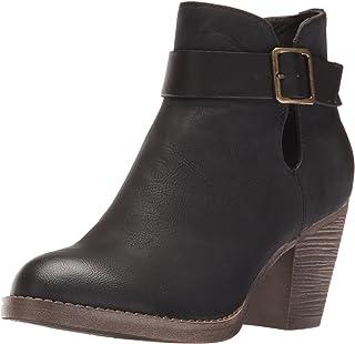 حذاء برقبة طويلة للسيدات من BC Footwear