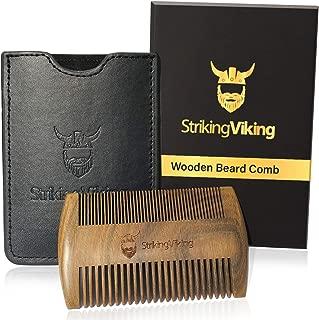 viking beard comb