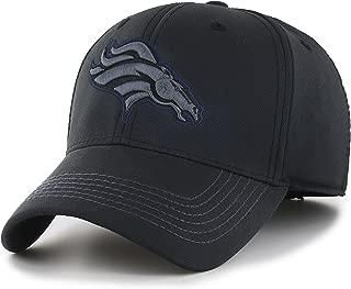 OTS NFL Mens Wilder Center Stretch Fit Hat