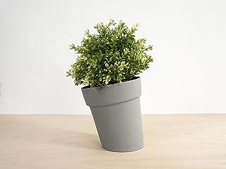 Vaso di Fiori Distorta - Grande - piante disegno decorativi originali giardinaggio vasi giardino
