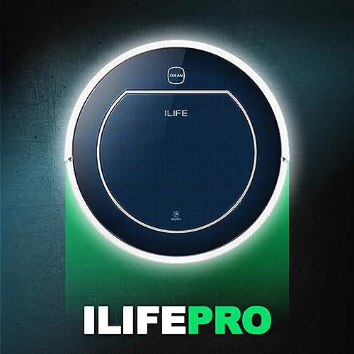 iLife Control