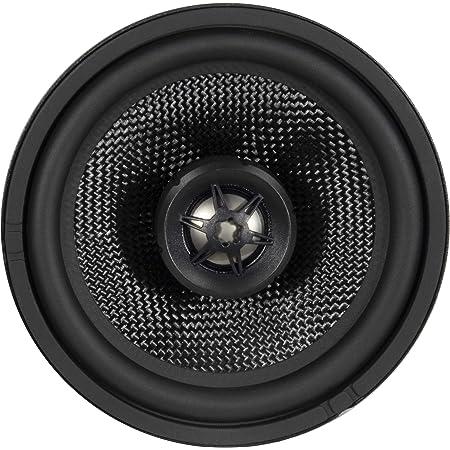 Ground Zero Gzcs 12cx 2 Way Speakers For Mercedes 12 Cm Navigation Car Hifi