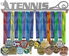 VICTORY HANGERS Tennis Medal Hanger Display Mannelijk