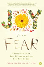 Joy from Fear: Create the Life of Your Dreams by Making Fear Your Friend