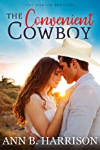 The Convenient Cowboy (The Hansen Brothers Book 2) (English Edition)