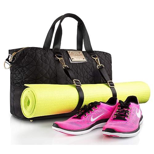b54e3722c7 Designer Gym Tote Bag for Women by MB Krauss