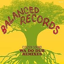 Wa Do Dub Remixes - EP