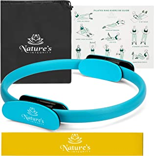 Nature's Integrity Pilates Ring - [Elite Series] 14