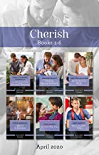 Cherish Box Set 1-6 April 2020/Southern Charm & Second Chances/Wyoming Special Delivery/Her Motherhood Wish/Date of a Life...