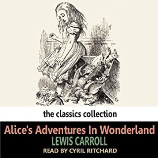 cyril ritchard alice in wonderland