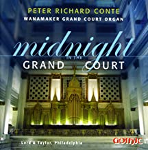 Midnight in the Grand Court