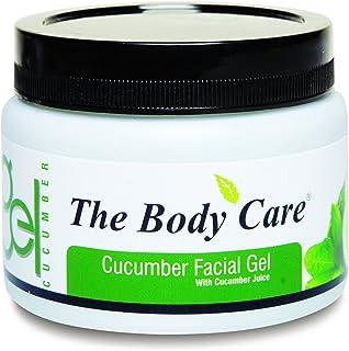 The Body Care Cucumber Gel, 500 g
