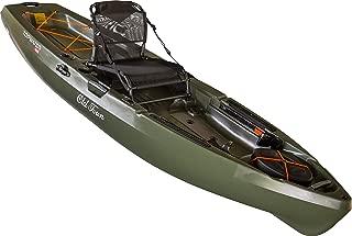 Old Town Topwater 106 Angler Fishing Kayak