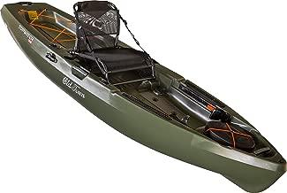 old town cayuga 110 kayak
