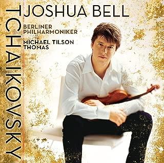 Best joshua bell tchaikovsky violin concerto op 35 Reviews