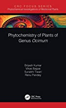Phytochemistry of Plants of Genus Ocimum (Phytochemical Investigations of Medicinal Plants)