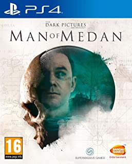 comprar comparacion The Dark Pictures: Man Of Medan for PlayStation 4