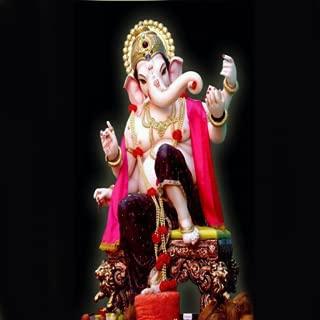 Ganesh Chalisa Aarti Wallpaper- HD