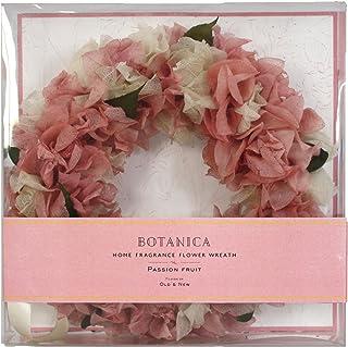 BOTANICA フラワーリース パッションフルーツ PASSION FRUIT FLOWER WREATH ボタニカ old&new オールドアンドニュー